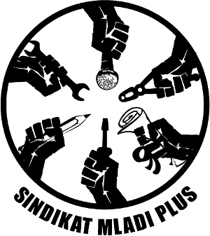 mladi plus logo